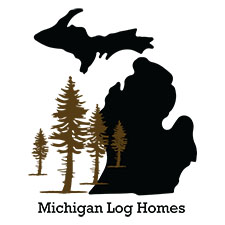 Michigan Log Homes