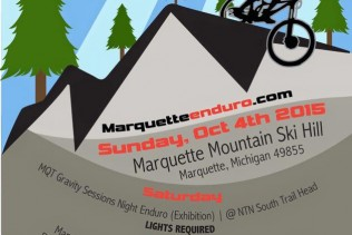 Marquette Mountain Bike Enduro